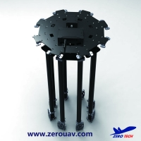 ZeroUAV E-EPIC aerial machine 1320mm for BMCC BLACK MAGIC